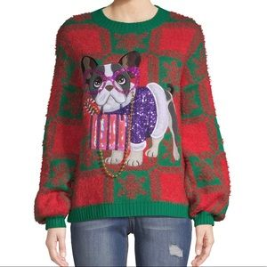 HT Christmas 🎄 Pullover